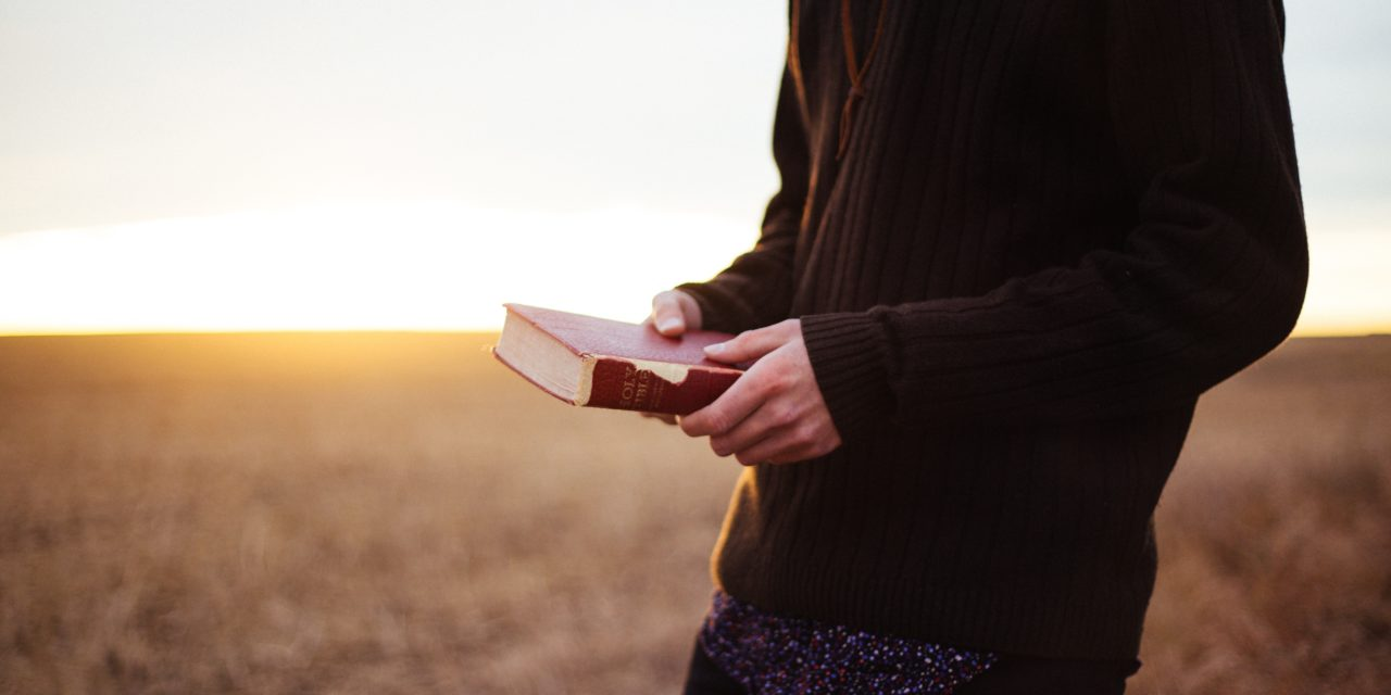 Do I Have to Write for Christ?