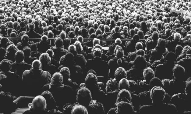 Battling Peer Pressure as a Christian Writer