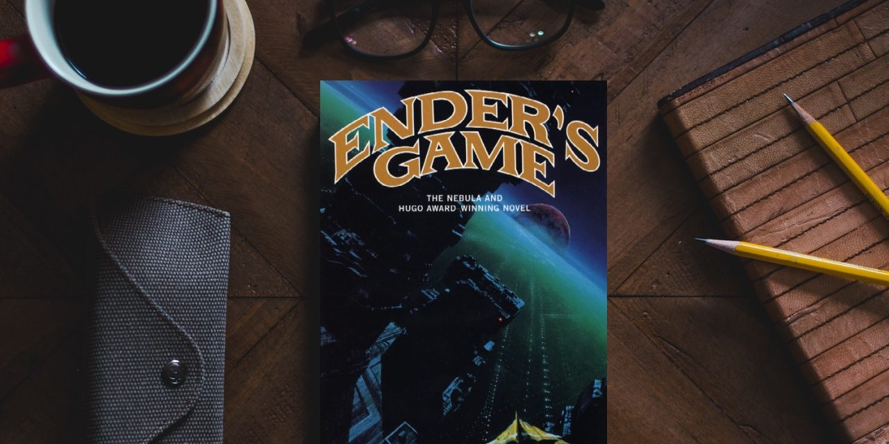 KP Book Review: Ender's Game