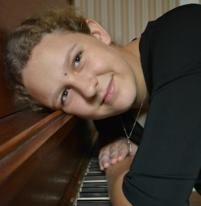 Sarah Spradlin