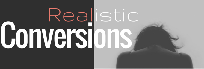 Writing Realistic Conversions In Your Stories
