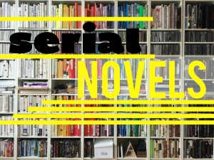 Serial Novels Post Graphic