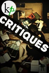 KP Critiques Post 2