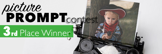 Picture Prompt Contest: 3rd Place Winner!