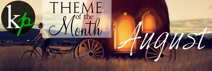 August Theme of the Month: World Building