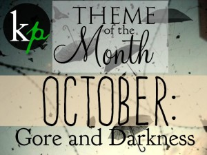 October Theme Post Graphic