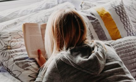 Purposefully Capturing a Reluctant Reader