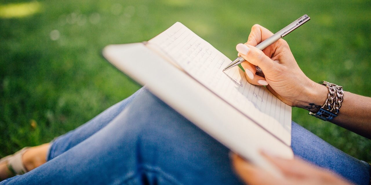 The Writer's Hardest Challenge…Writing