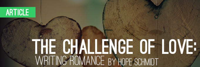 The Challenge of Love: Writing Love