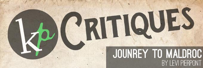 KP  Critiques – 27