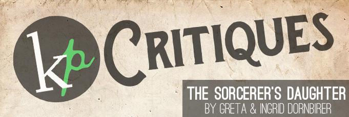 KP Critiques – 24