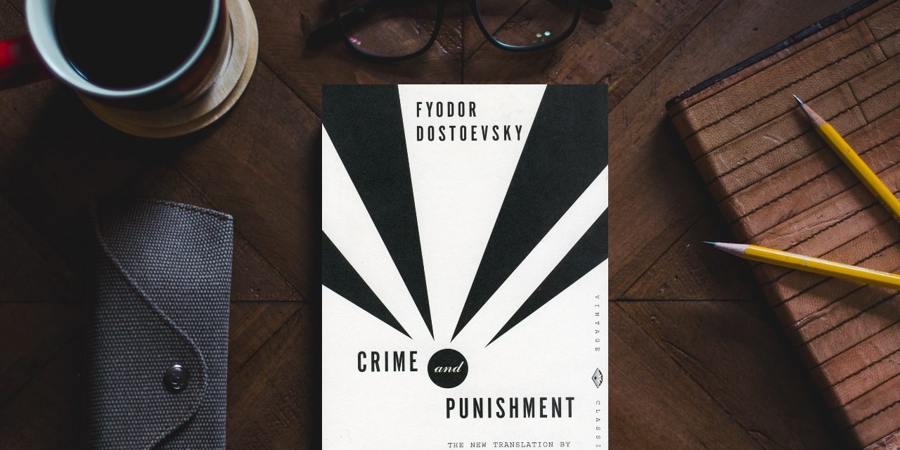 KP Book Review: Crime and Punishment