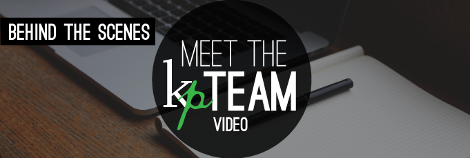 Meet the Kingdom Pen Team