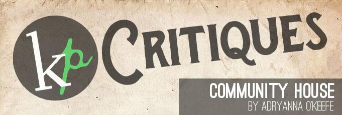 KP Critiques – 31