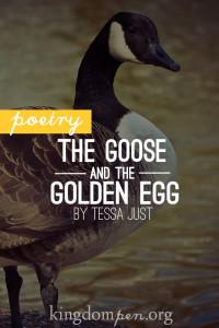 gooseandthegoldeneggpinterest