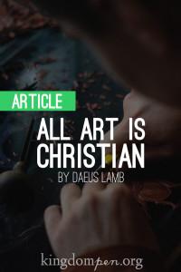 allartischristianpost
