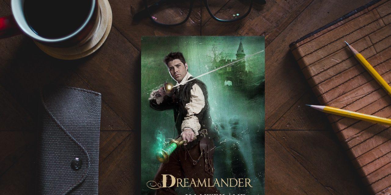 KP Book Review: Dreamlander