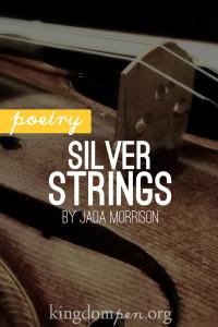 silverstringspoem