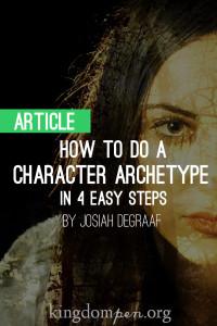 characterarchetypepinterest