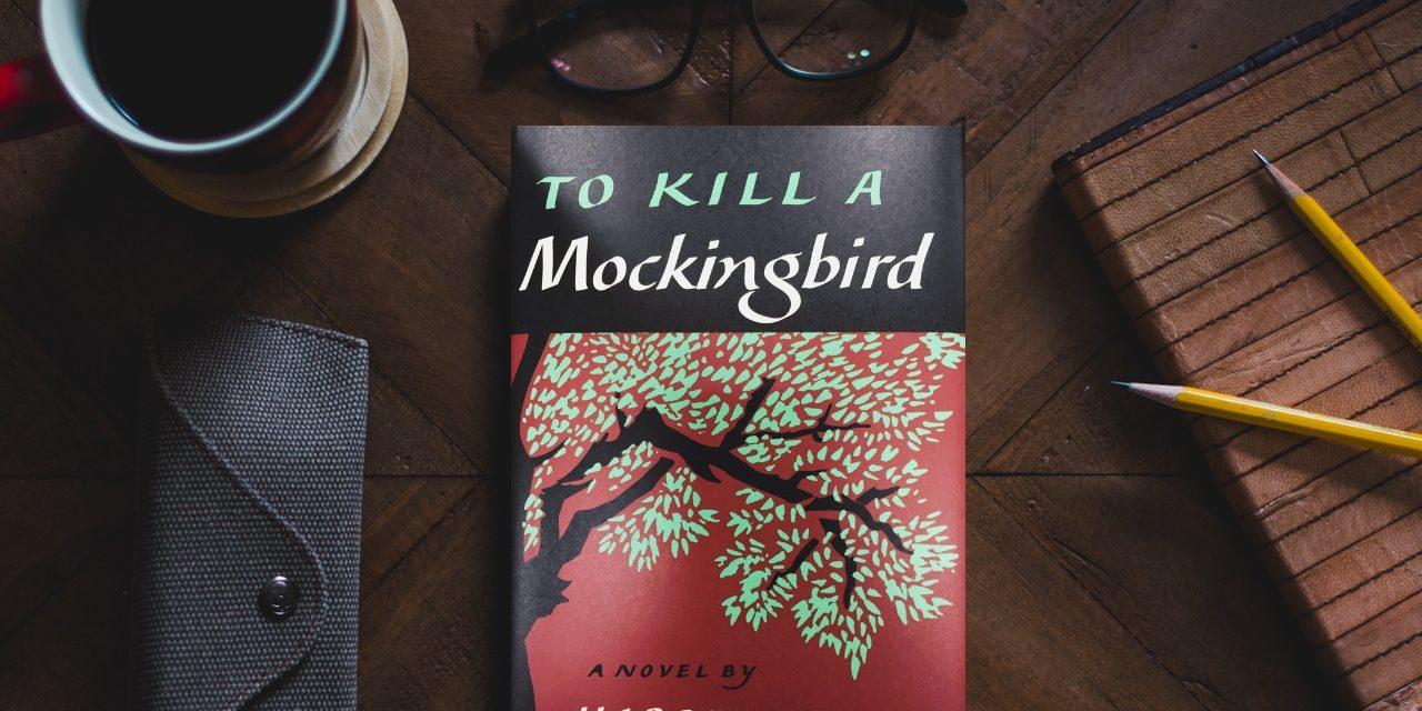 KP Book Review: To Kill a Mockingbird