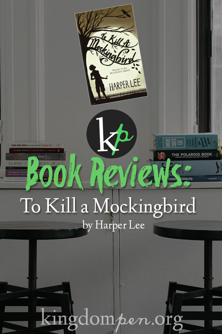 to kill a mockingbird critique Start studying to kill a mockingbird review learn vocabulary, terms, and more with flashcards, games, and other study tools.