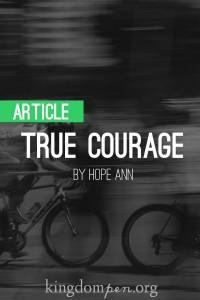 truecourage