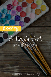 a_day_s_art