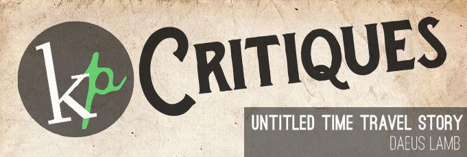 KP Critiques – 34
