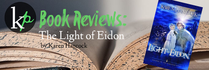 KP Book Review: The Light of Eidon