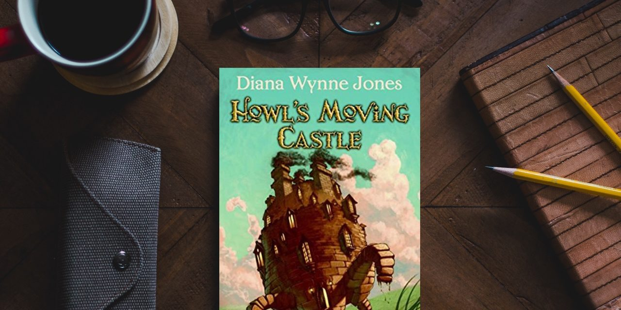 KP Book Review: Howl's Moving Castle
