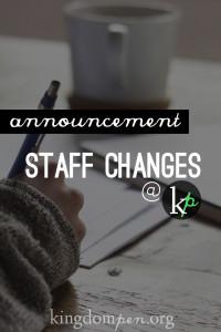 staffannouncement