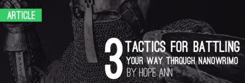 3tactics