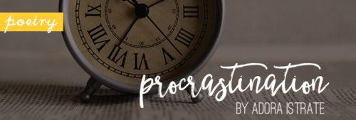 procrastinationslider