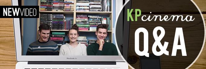 Kingdom Cinema Q&A