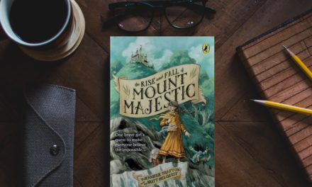 KP Book Review: The Rise and Fall of Mount Majestic