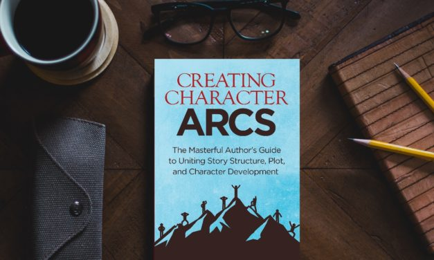 KP Book Review: Creating Character Arcs