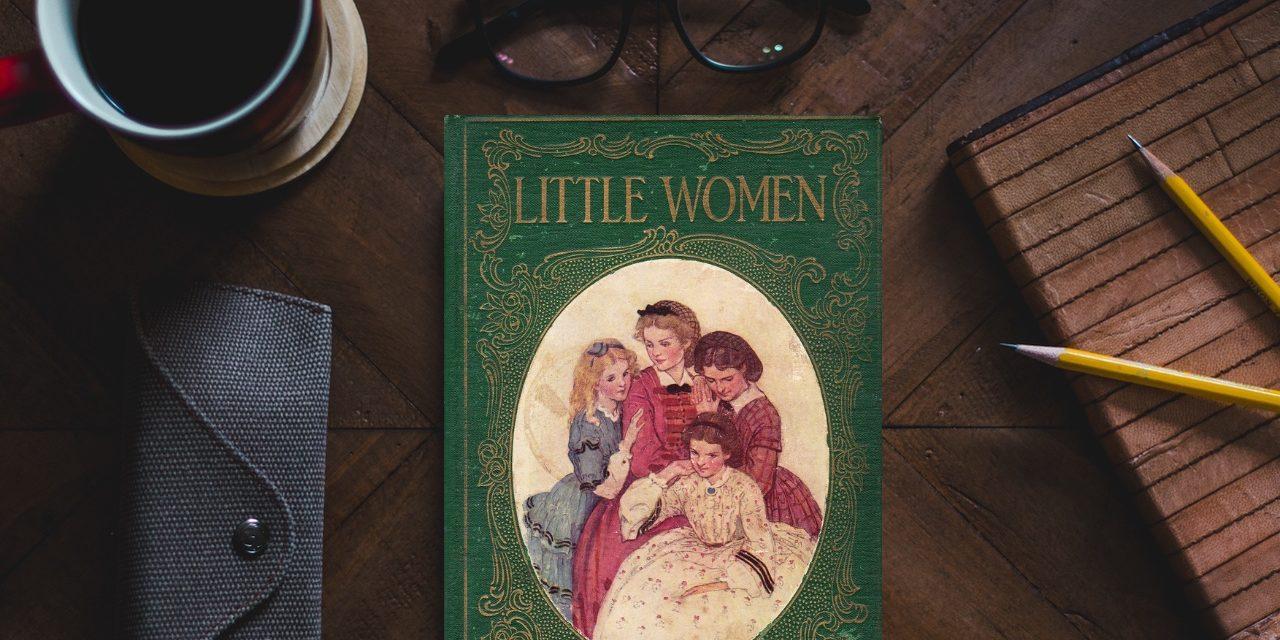 KP Book Review: Little Women