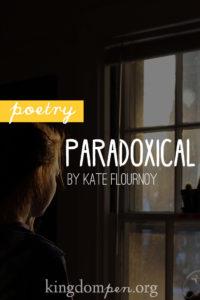 paradoxicalpost