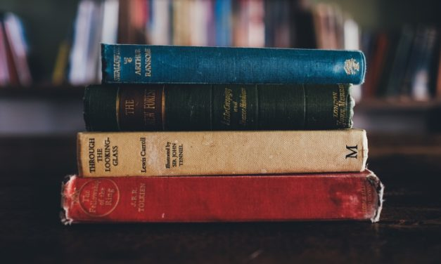 Seven Reasons Writing Fanfiction Can Make You a Better Writer