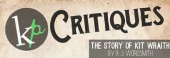 KP Critiques – 37
