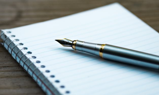 Become a Steward of the Pen (and Earn Rewards!)