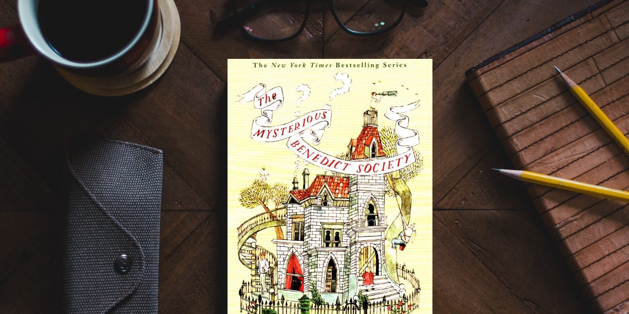 KP Book Review: The Mysterious Benedict Society