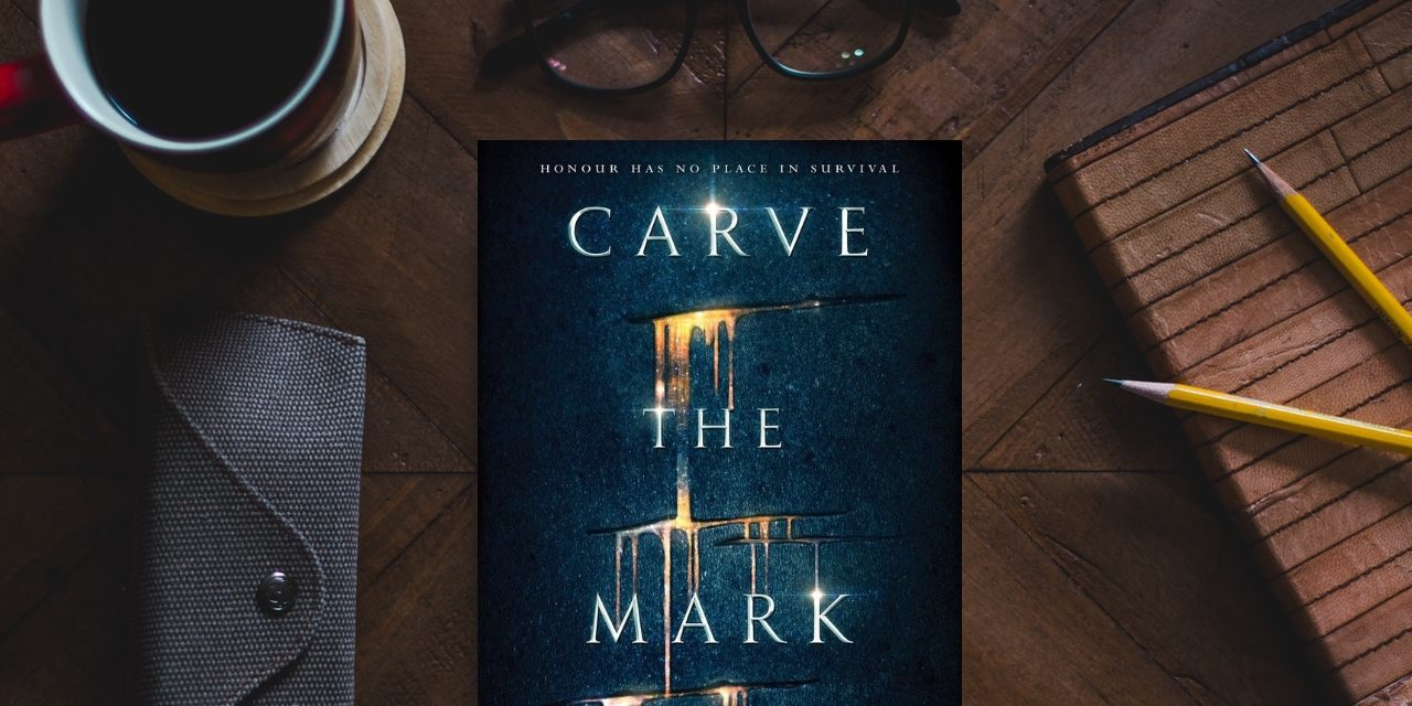 KP Book Review: Carve the Mark by Veronica Roth