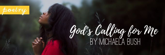 God's Calling for Me