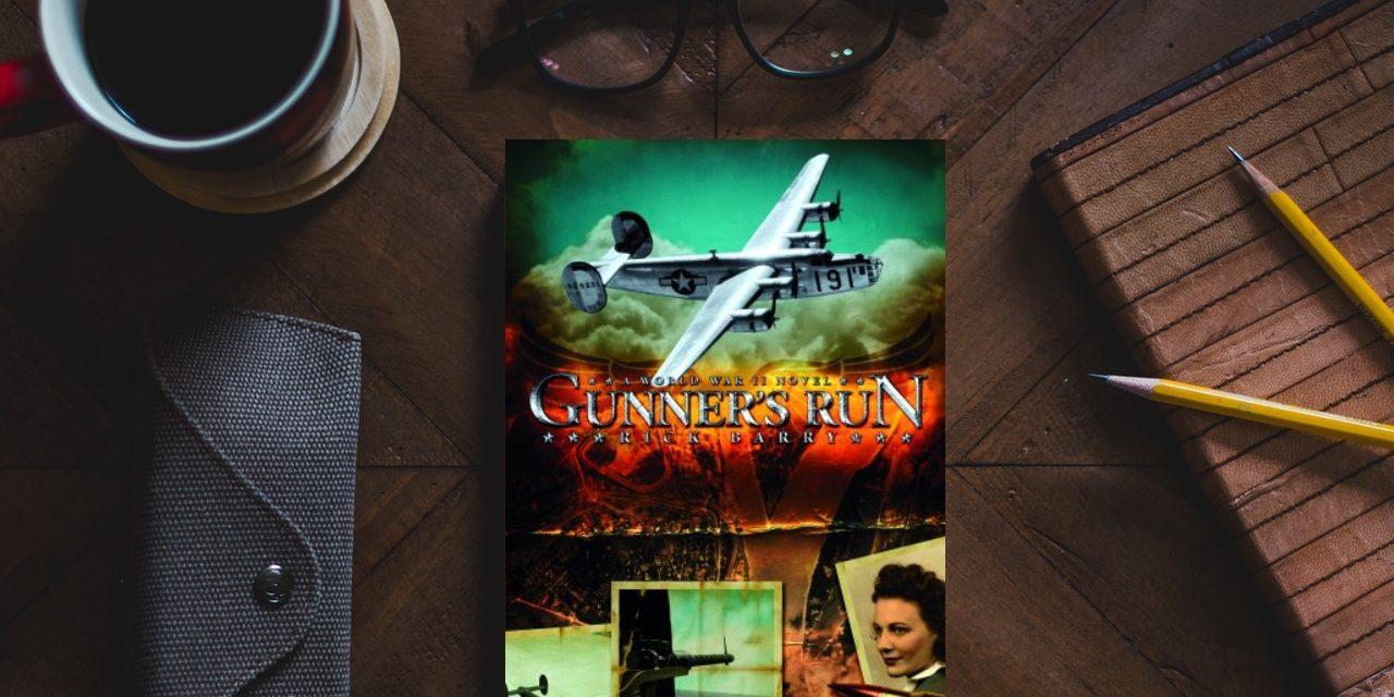 KP Book Review: Gunner's Run