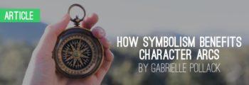 How Symbolism Benefits Character Arcs