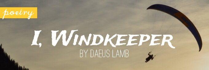 I, Windkeeper