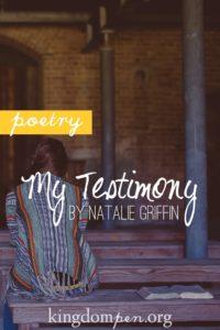 My_Testimony