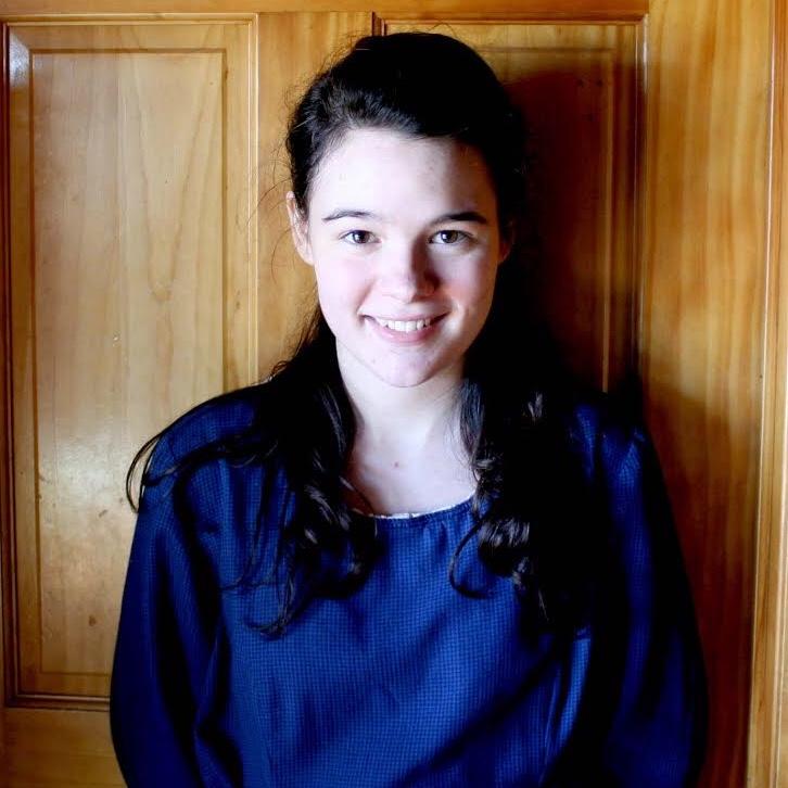 Kate Flournoy