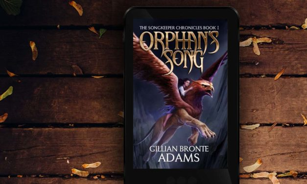 Orphan's Song Book Review